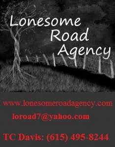 Lonesome Road Agency